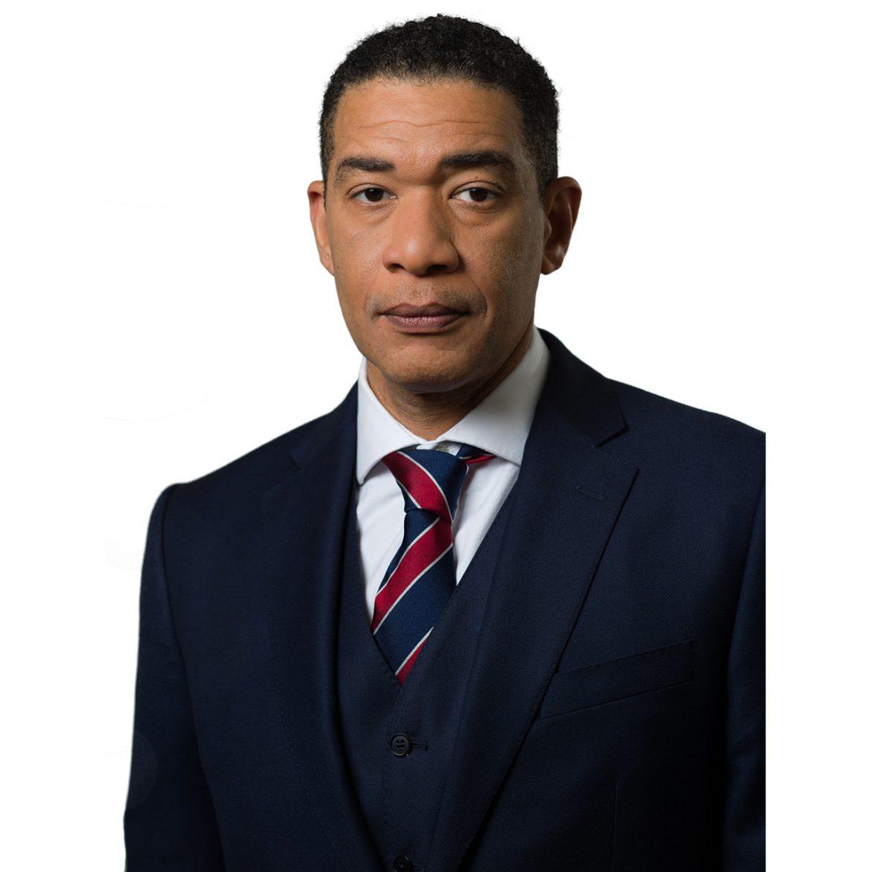 Andrew C. Ferreira, QC